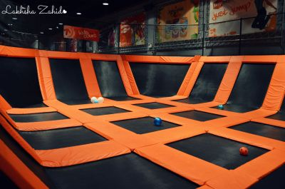 Jump-Boxx