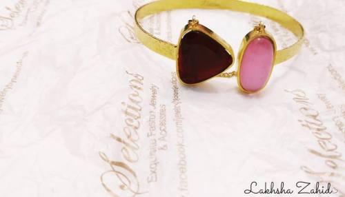 Selections Bracelet - Lakhsha Zahid