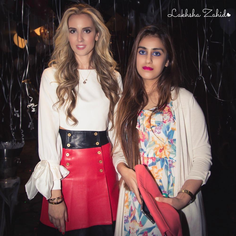Lakhsha & Zoe