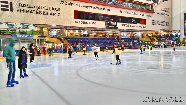 Dubai Ice Rink (1)