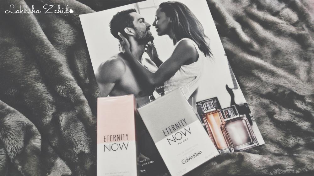 Eternity Now (1)