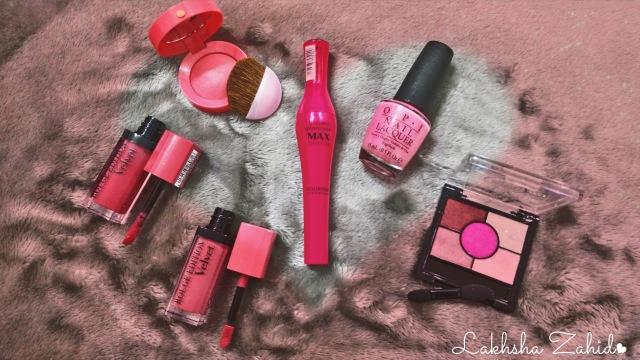 Valentines Makeup (1)