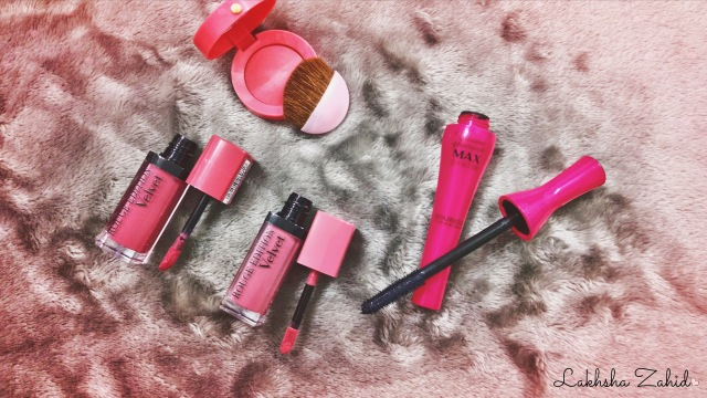 Valentines Makeup (2)