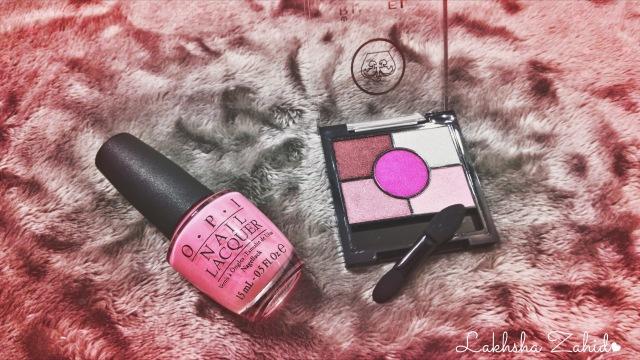 Valentines Makeup (3)