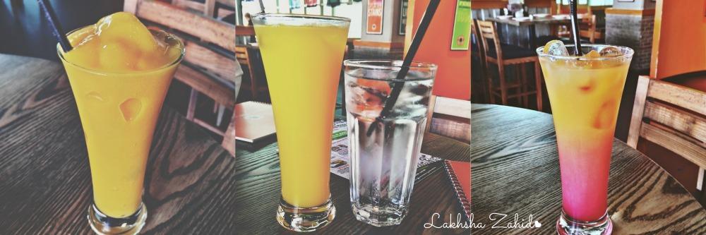 OWR Drinks