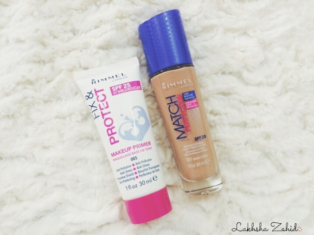 Rimmel Match Perfect (1)