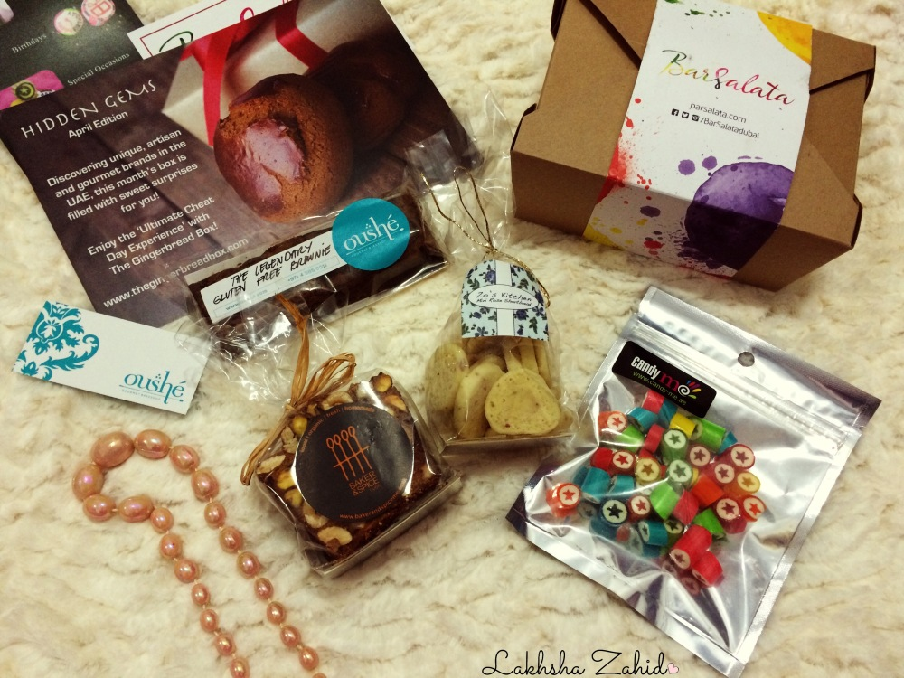 The Gingerbread Box (5)