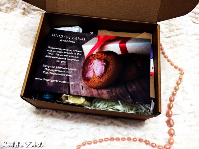 The Gingerbread Box (6)