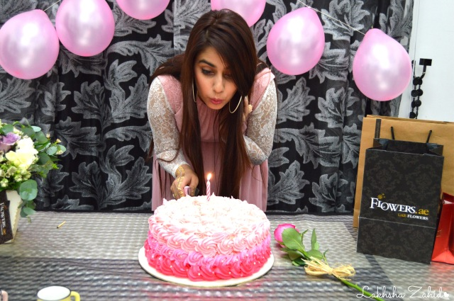 20th Birthday Celebration (13)