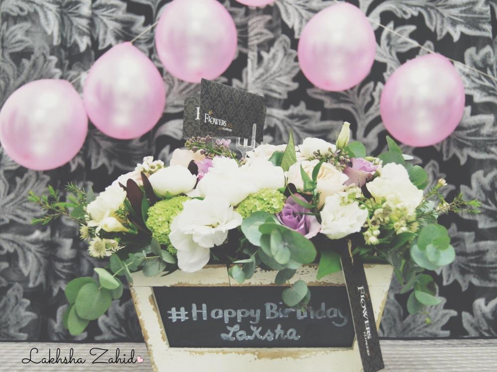 20th Birthday Celebration (5)