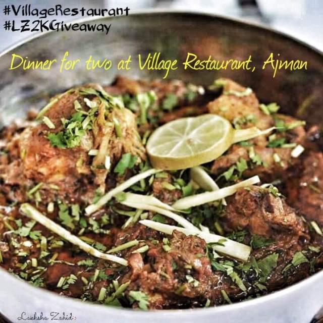 villagerestaurantgiveaway